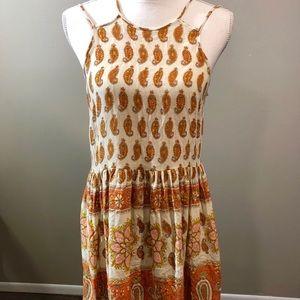 MINK PINK Adorable Backless Dress